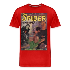 Spider May 1935 3/4XL - Men's Premium T-Shirt