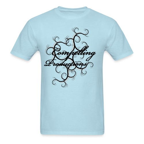 Compelling Productions Vine - Men's T-Shirt