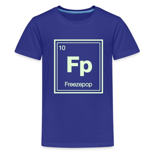 Fp10 Kids' Shirt - Kids' Premium T-Shirt
