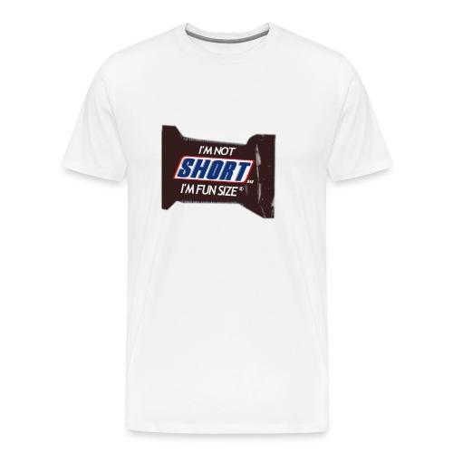 Funsize Men's Tee - Men's Premium T-Shirt