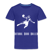 Toddler Premium T-Shirt with design