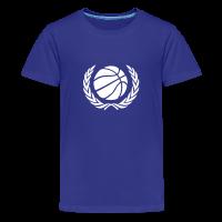 Kids' Premium T-Shirt with design