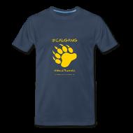 T-Shirts ~ Men's Premium T-Shirt ~ CalGang MaulThemAll