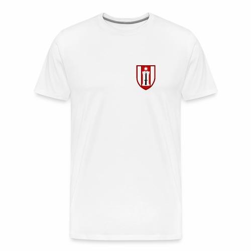 372nd Engineer - Men's Premium T-Shirt