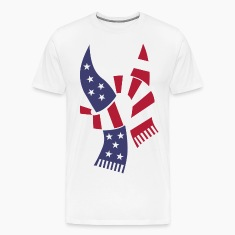usa_scarf_limited_edition T-Shirts
