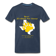T-Shirts ~ Men's Premium T-Shirt ~ Article 8683493