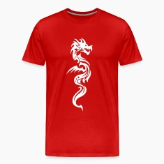 Dragon Tribal Tattoo 12 T-Shirts