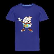 Baby & Toddler Shirts ~ Toddler Premium T-Shirt ~ Cupcake Charlie Toddler Tee