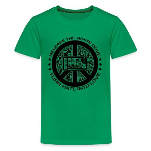 RBA Peace Song - Kids' Premium T-Shirt
