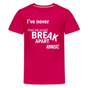 Break Apart - Kids' Premium T-Shirt