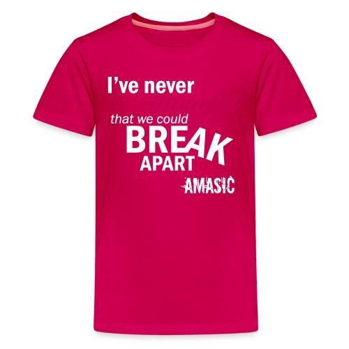 Break Apart - Kids' Premium T-Shirt