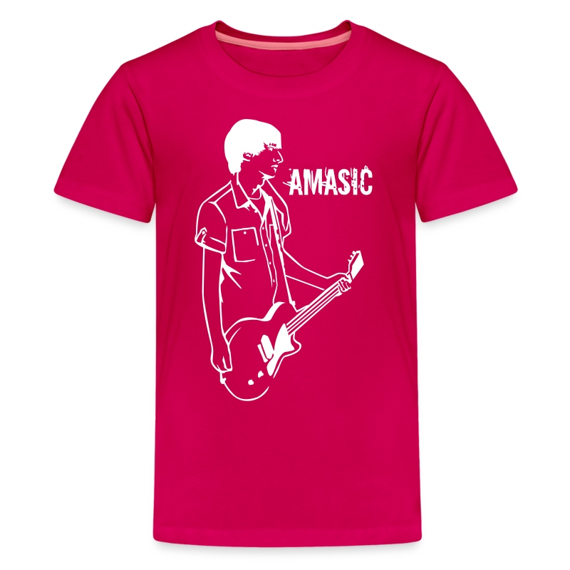 Amasic - Kids' Premium T-Shirt