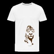 T-Shirts ~ Men's Premium T-Shirt ~ TIger (men's)