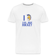 T-Shirts ~ Men's Premium T-Shirt ~ Article 9101920