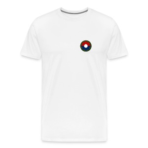 9th Infantry Div - Men's Premium T-Shirt