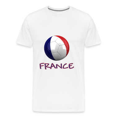 Team France FIFA World Cup T-Shirts