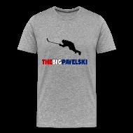 T-Shirts ~ Men's Premium T-Shirt ~ Article 8717210