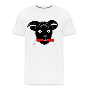 Black Sheep Dynamite - Men's Premium T-Shirt