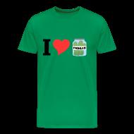 T-Shirts ~ Men's Premium T-Shirt ~ Article 8717674
