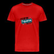 T-Shirts ~ Men's Premium T-Shirt ~ Article 8717998