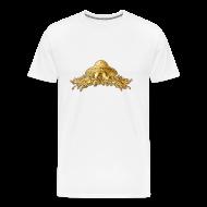 T-Shirts ~ Men's Premium T-Shirt ~ Haeckel 028-01