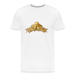 Haeckel 028-01 - Men's Premium T-Shirt
