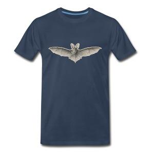 Haeckel 06702 - Men's Premium T-Shirt