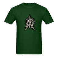 T-Shirts ~ Men's T-Shirt ~ Haeckel 07101
