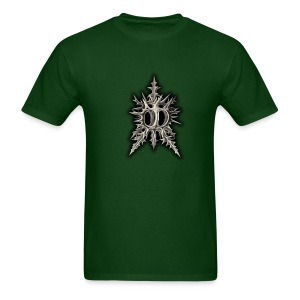 Haeckel 07101 - Men's T-Shirt