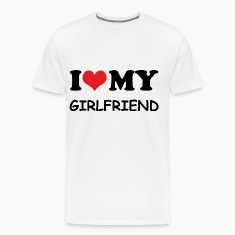I ♥ My Girlfriend