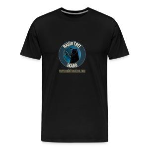 RFS Logo (3XL T-Shirt) - Men's Premium T-Shirt