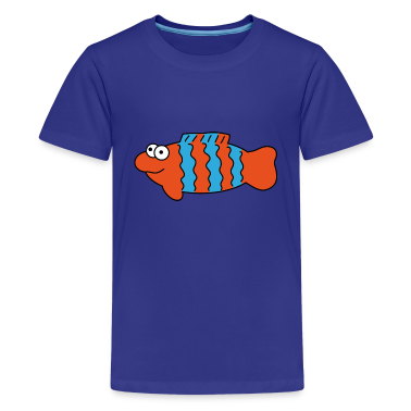 Goldfish Kids' Shirts