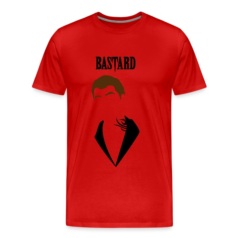 Bastard - Men's Premium T-Shirt