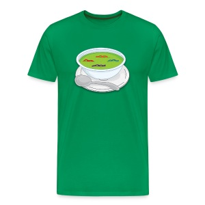 Turtle Soup - Men's - Men's Premium T-Shirt