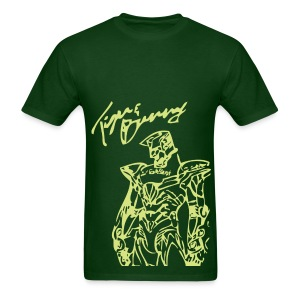[Limited Release] Wild Tiger Neon Tee - Men's T-Shirt