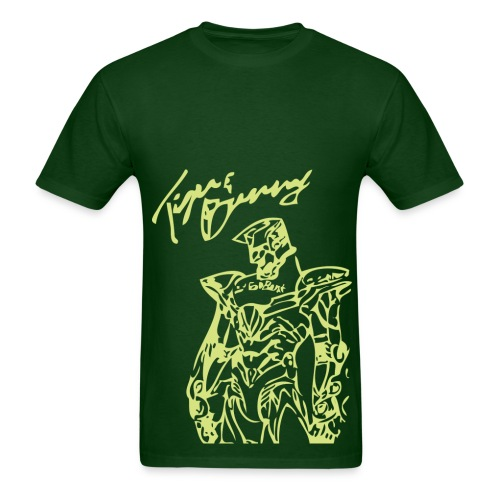 [Limited Release] Wild Tiger Neon Tee - Men's T-Shirt