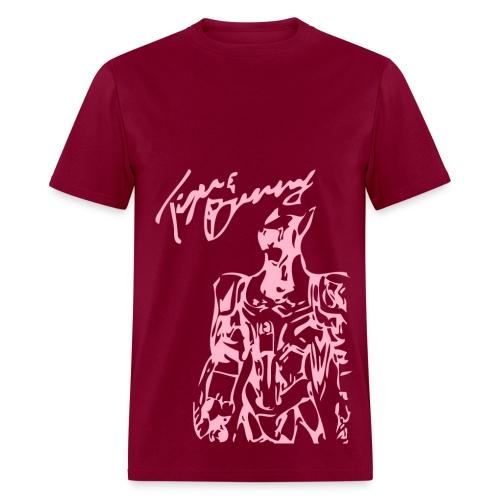 [Limited Release] Bunny Neon Tee - Men's T-Shirt