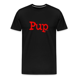 Pup - Men's Premium T-Shirt