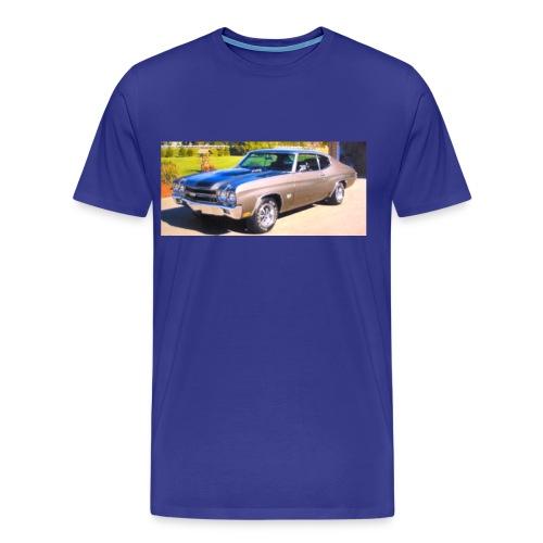 Chevelle - Men's Premium T-Shirt