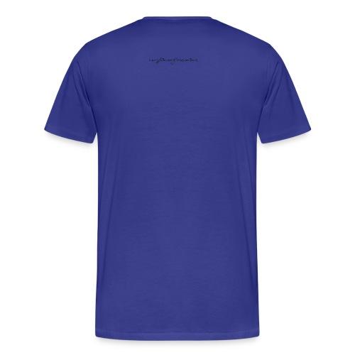 Men's Heavyweight -glhf - Men's Premium T-Shirt