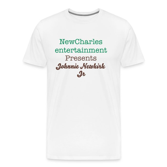 NewCharles Entertainment Presents Johnnie Newkirk Jr