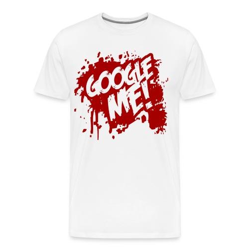 Google Me men - Men's Premium T-Shirt