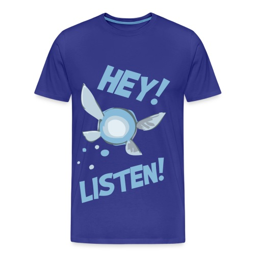 Annoying fairy - Men's Premium T-Shirt
