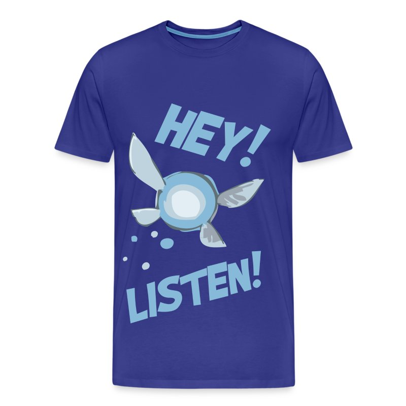 Annoying fairy - Men's Premium T-Shirt