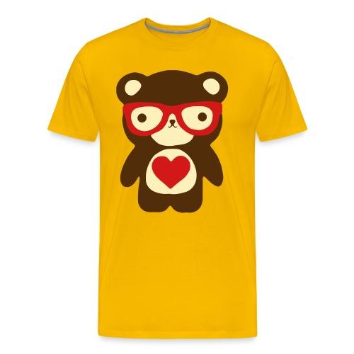 Little Bear - Men's Premium T-Shirt