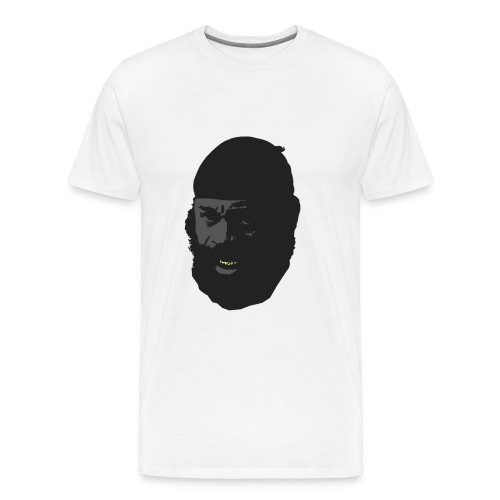 Kimbo - Men's Premium T-Shirt