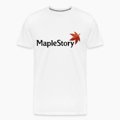 MapleStory T-Shirts