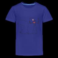 Kids' Shirts ~ Kids' Premium T-Shirt ~ T-Rex