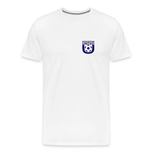 United Rovers - Men's Premium T-Shirt