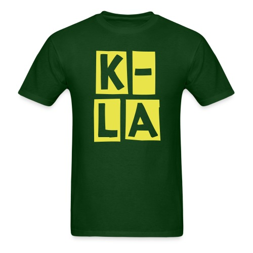 Kayla 1 - Men's T-Shirt